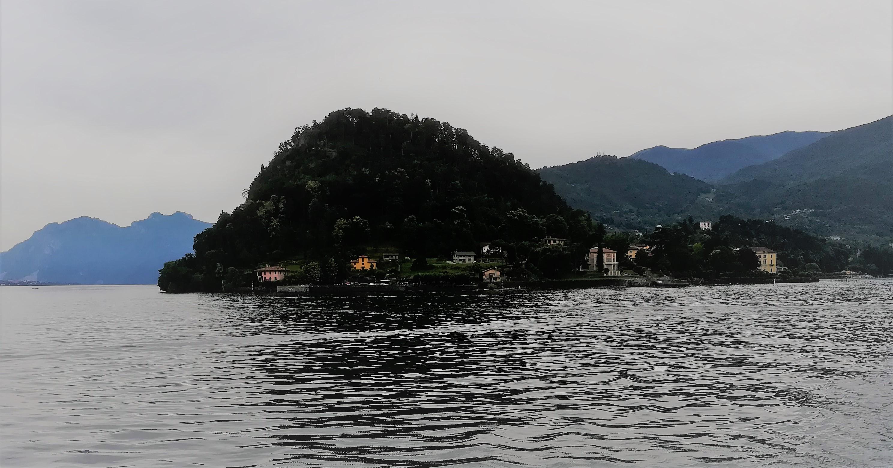 Озеро Комо: Bellagio