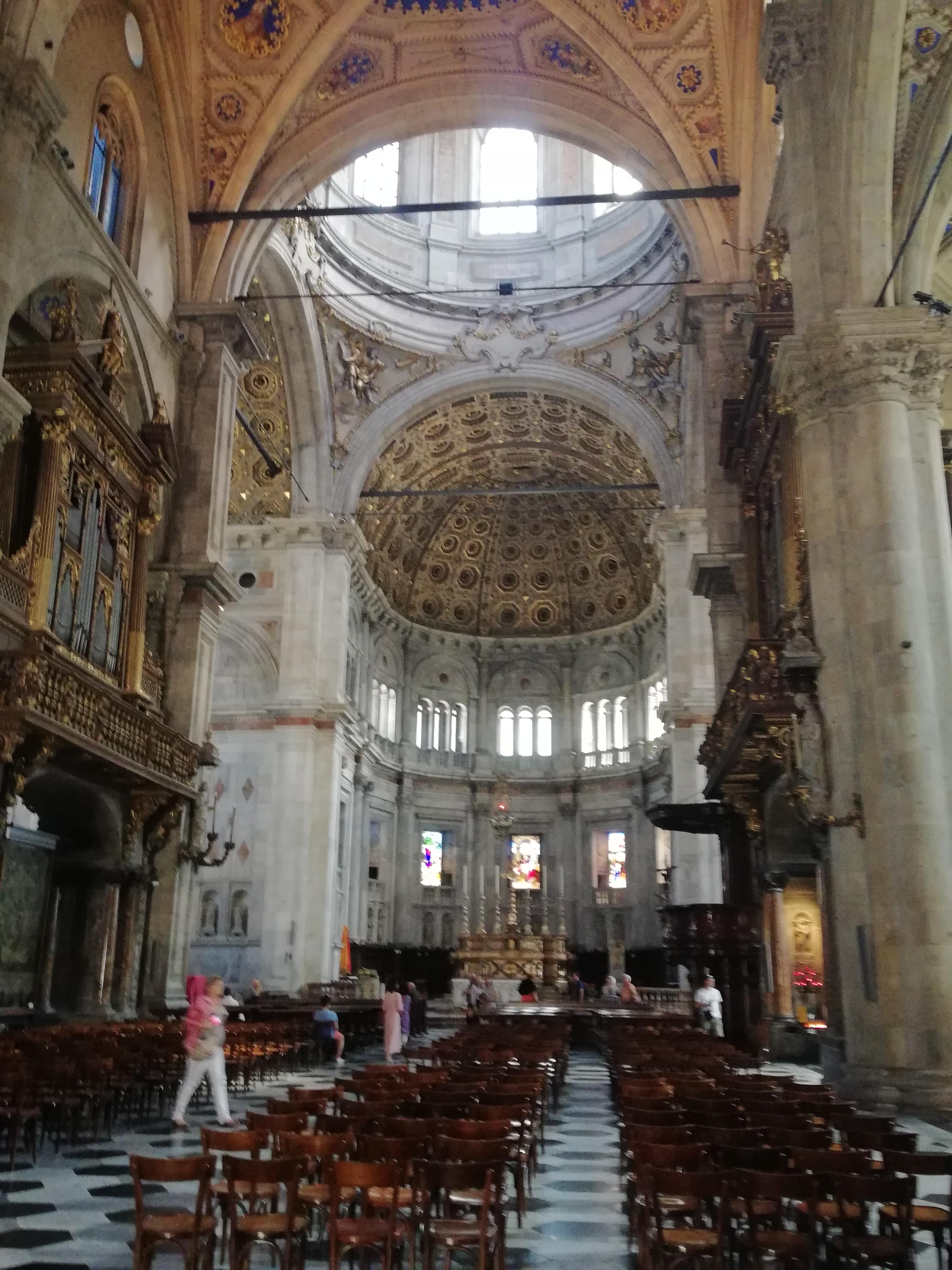 Комо:Duomo