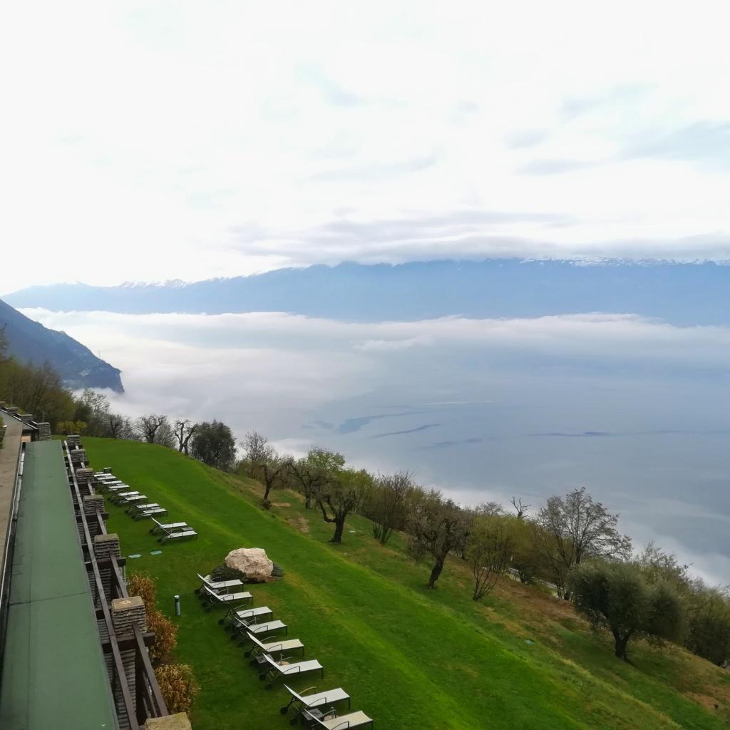 Куда поехать из Милана:озеро Гарда